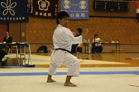 関西学生個人戦
